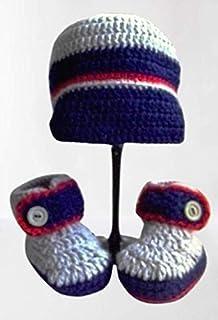 Sombrero e zapatos para niño, sombrero e zapatos para bebe, gorro e zapatos para bebe