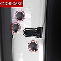 車ドア防水防錆スクリューキャップ用メルセデスベンツgle glc gls cla gla新しいcクラス200オートアクセサリー