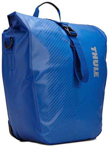 Thule 100062 Gepäckträgertaschen, Blau, 47.4 x 36.4 x 12 cm