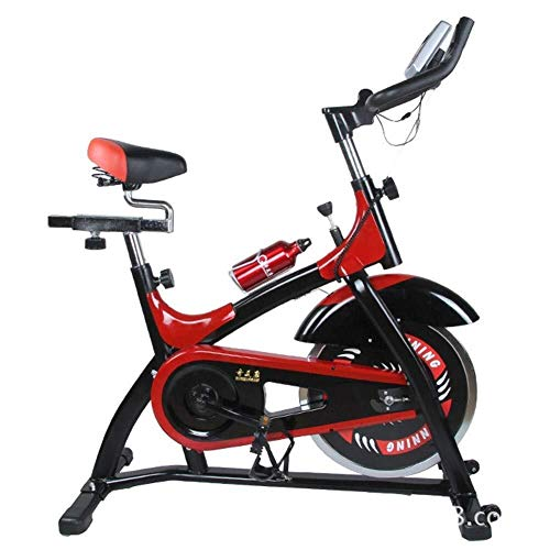 Cheapest Price! LAOHAO Indoor Bicycle Spinning Bike Studio Cycle Sports Bicycle Car Computer Reading...