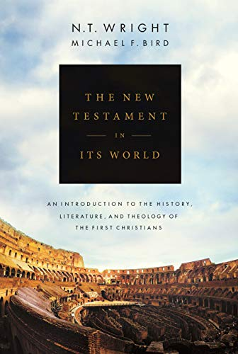 Wright, N: New Testament in its World