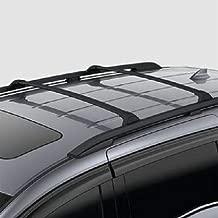 Honda Genuine 08L02-THR-102 Roof Rails, Black