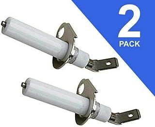 8523793, Oven Surface Burner Spark Electrode fits Roper, Kenmore New 2 Pack