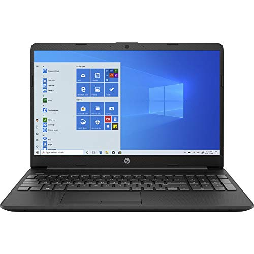 HP 15s du2069TU 15.6-inch FHD Laptop (10th Gen...