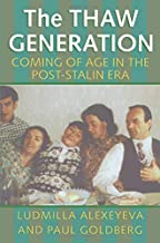 Best post stalin thaw Reviews