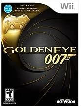 James Bond 007: Golden Eye & Gold Controller w/ Bonus Exclusive