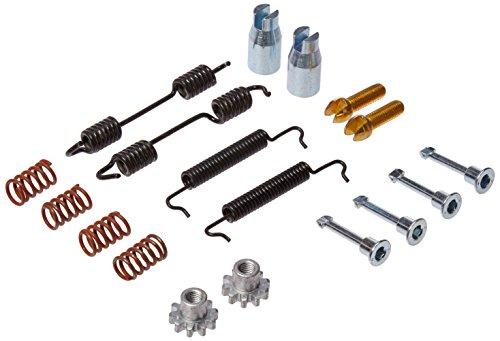 Carlson Quality Brake Parts 17422 Drum Brake Hardware Kit