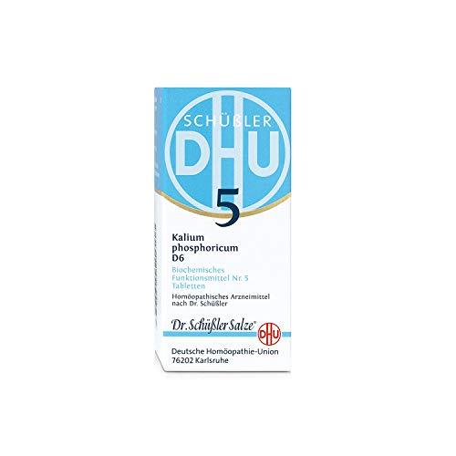DHU-Arzneimittel GmbH & Co. KG, Deutschland -  DHU Schüßler-Salz