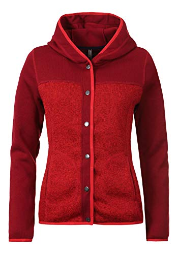 Icepeak THEA Damen Outdoor Fleecejacke - 38