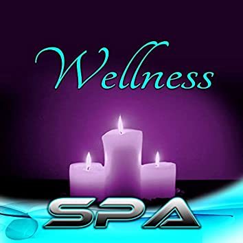 Wellness Spa - Ultimate Massage Relaxation, Music for Meditation, Relaxation, Massage Therapy, Pure Massage Music, Spa Music, Healing Hands
