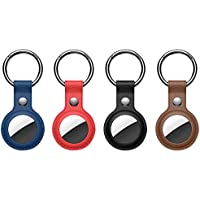 4-Pack Gado Keychain Case for AirTag