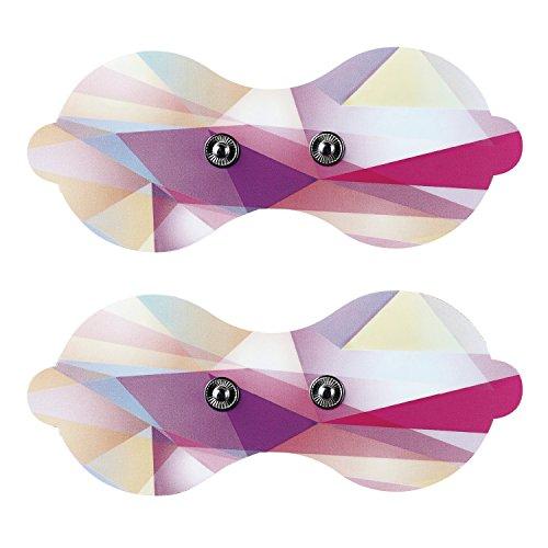 エレコム 家庭用EMSエクリアリーン 専用ゲルパッド 小2枚 HCT-P01G1