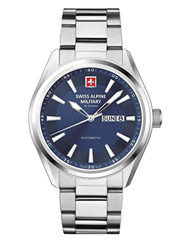 Reloj - Swiss Alpine Military - Para Hombre - 7090.2135SAM