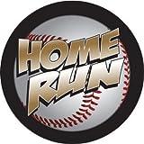 Pro-Tuff Decals Baseball Award Decals 100 Home Run Baseball Decals Helmet Decals