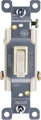 Image of GE Grounding Toggle Switch,...: Bestviewsreviews