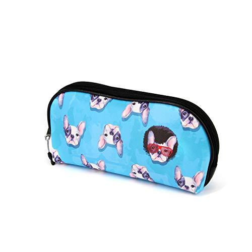 Oh My Pop! Oh My Pop! Doggy-Jelly Kulturtasche (Kleine) Mochila Tipo Casual 28 Centimeters Multicolor (Multicolour)