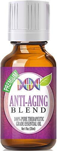 Top 10 Best anti-aging essential oil Reviews