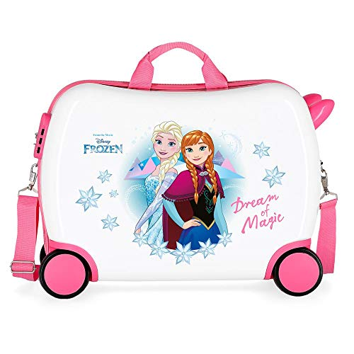 Valise cavalier Frozen Dream of Magic