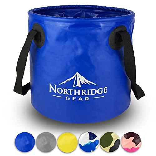 Northridge Gear -  Falteimer