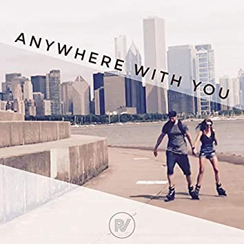 Anywhere With You (feat. Brooke Bonderer)