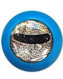 Lollipop Lures Zoka Ball Kabura Jig, Cebo vivo Zoka, Pesca en barco, Azul Luminoso,110g