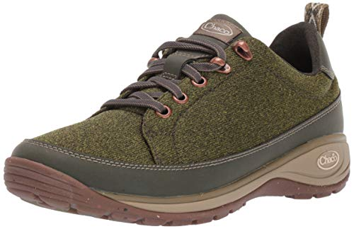 Chaco Women's KANARRA 2.0 Sneaker, Moss, 10.5