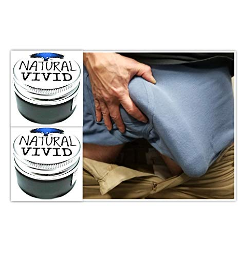 Natural Male Enhancement Growth Cream Increase INCHES+ Size Length+Girth + Better Performance (2 Cream(4oz))
