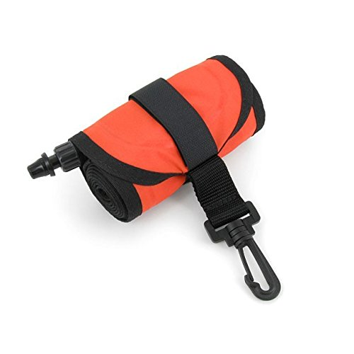 DGX Safety Sausage, Orange