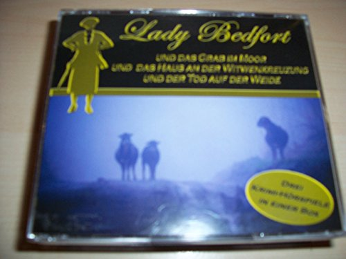 Lady Bedfort: Weltbild-Box 1