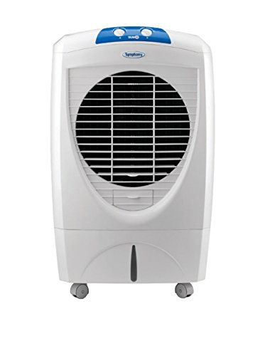 Symphony Sumo 45-Litre Air Cooler (White)-for Large Room