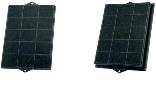 Electrolux Kohlefilter, Elica Type 160 290x230x39mm