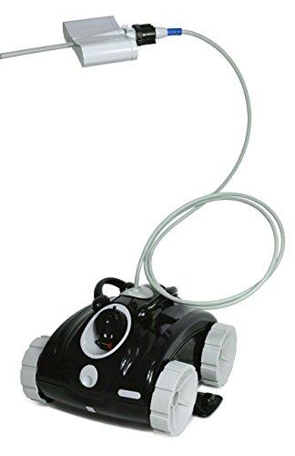Interline, 53135220,robot aspirapolvere da piscina, 5220, senza impianto di filtraggio necessario
