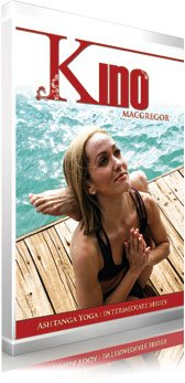 Kino MacGregor: Ashtanga Yoga Intermediate Series