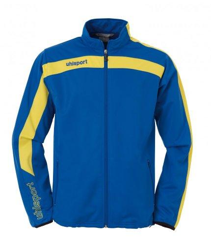 Uhlsport Ligue Classic Veste L Multicolore - Bleu Azur/Jaune