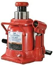 ATD Tools 7387 Short Hydraulic Bottle Jack - 20 Ton Capacity