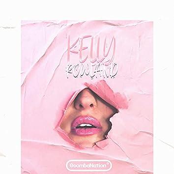 Kelly Rowland (feat. Izno, CKario & Pong)