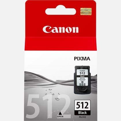 Canon PG-512 cartuccia d'inchiostro Nero
