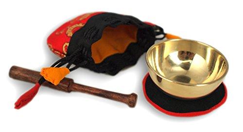 campana tibetana dove comprare