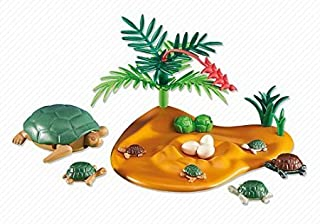 PLAYMOBIL® Add-On Series - Turtle with Babies