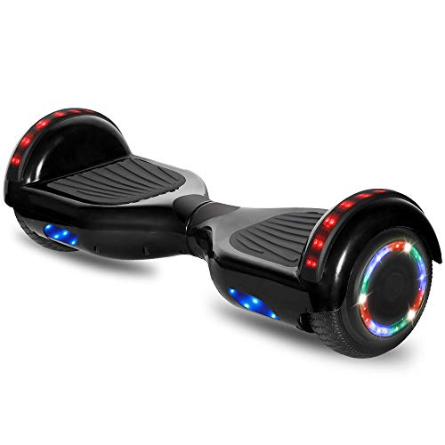 cho 6.5' inch Hoverboard Electric Smart Self Balancing...