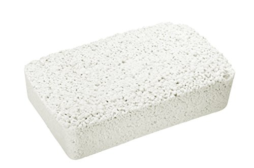WENKO Nachfüllpack für Feuchtigkeitskiller 2 kg im 2er Set, Granulatblock für Raumentfeuchter, laborgeprüft, reduziert Schimmel und Gerüche, weiß