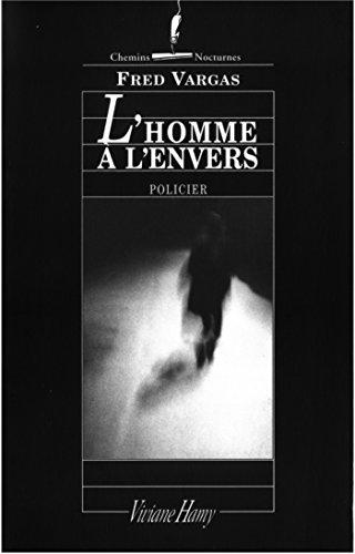 L'Homme à l'envers (Chemins nocturnes) (French Edition)