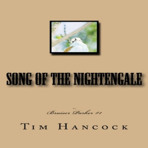 Song of the Nightengale audiobook cover art