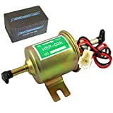 JDMSPEED Universal 12V Heavy Duty Electric Fuel...
