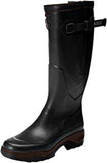 Aigle Parcours 2 Vario, Unisex Adults Hunting Boots Work Wellingtons, Green (Bronze), 12 UK (47 EU) (B008M615W6) | Amazon price tracker / tracking, Amazon price history charts, Amazon price watches, Amazon price drop alerts