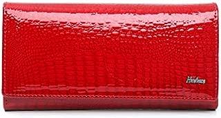 Wallet Women Genuine Leather Luxury Women Wallets longladies Purses Alligator Female Coin Purse