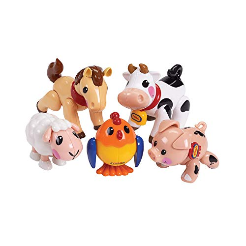 Tolo First Friends Farm Animals - Set of 5