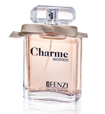jfenzi Charme 100ml Eau de Parfum für Frau