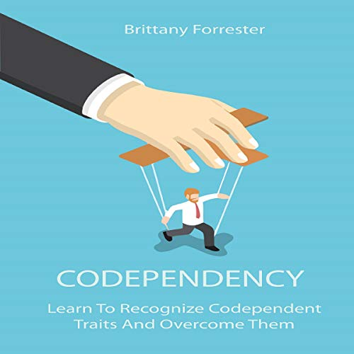 Codependency cover art