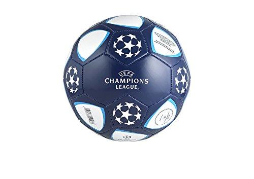 Balón de fútbol UEFA Champions League, oficial en Marina Incluye ...